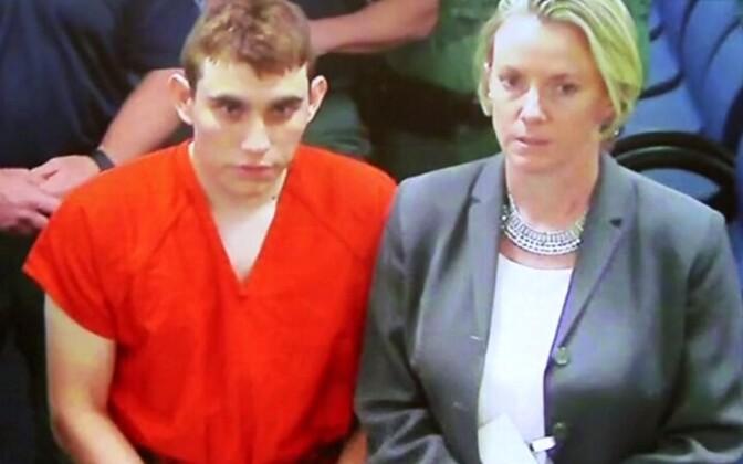 19-летний Николас Круз призанлся в содеянном.