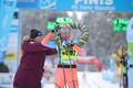 45. Tartu Maratonil triumfeeris naiste arvestuses rootslanna Maria Graefnings