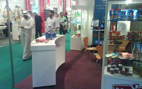 В выставке участвуют более 5000 компаний из 120 стран-