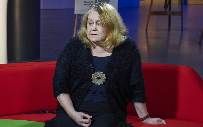 Marika Valk