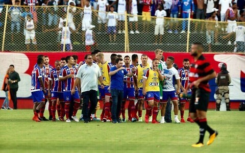 Bahia jalgpalliklubi