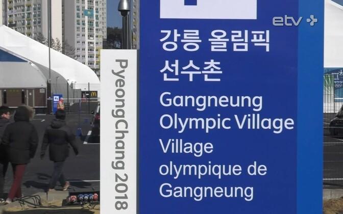 Количество заразившихся норовирусом в олимпийской зоне к 19 февраля достигло 283 человек.