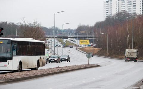 Безработица - актуальная проблема как для Таллинна, так и для Ласнамяэ.