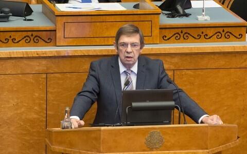 Адвокат Пауль Варул.