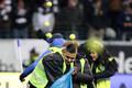 Protest Saksamaa jalgpallis