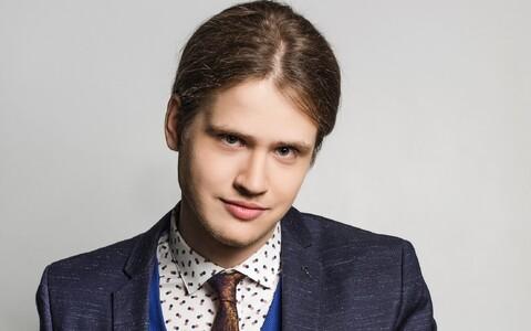 Sven Sander Šestakov