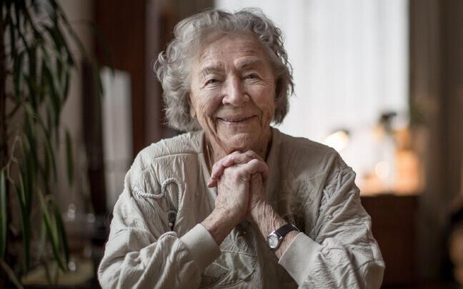 Linda Erika Käärames