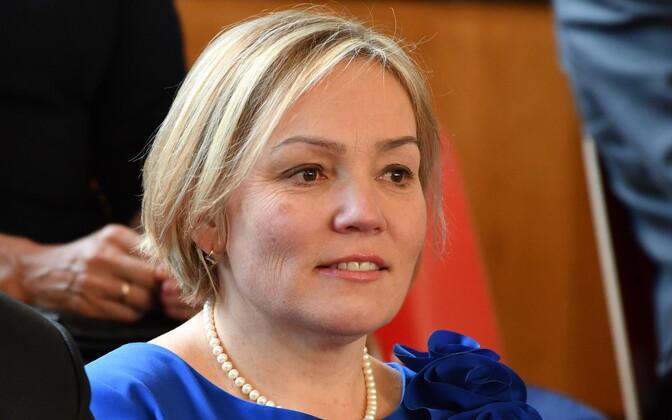 Irene Käosaar