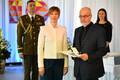 President andis tänavu veebruaris Roman Baskinile teenetemärgi