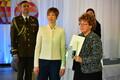 President andis üle teenetemärgid