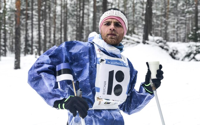 EV100 Tallinna Maraton