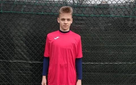 Miikal Roos
