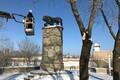 Sinimustvalge Eesti, Narva