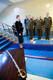 Kersti Kaljulaid andis neljapäeval Kadriorus Martin Heremile ja Indrek Sirelile üle kindralmajori auastme tunnused.