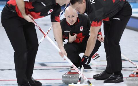 Kanada meeste curlingukoondis