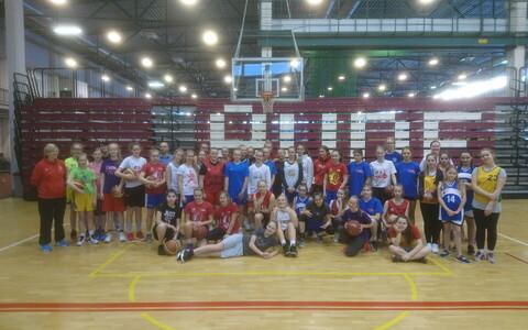 Eesti 3x3 korvpall