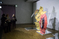Katja Novitskova näituse avamine KUMUs