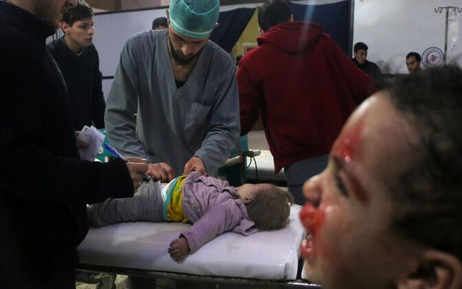 01d7c48bb12 ÜRO JN-i eesistuja: Süüria relvarahus on peaaegu kokkuleppele jõutud ...