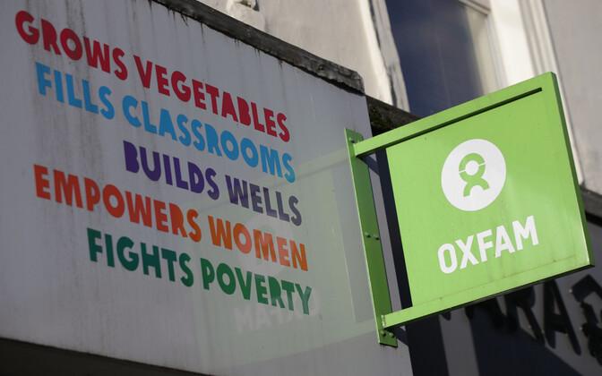 Oxfam.