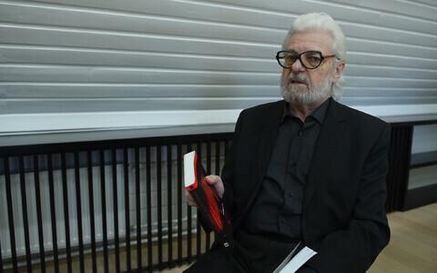 Tõlkija Ants Paikre