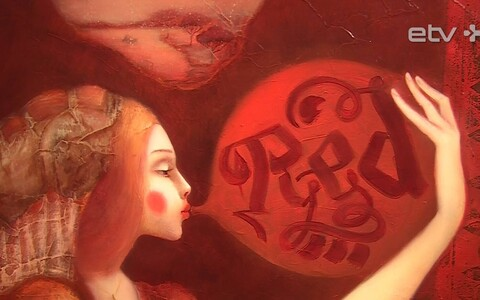 Картины Эдуарда Зеньчика.