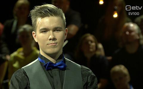 Tanel Eiko Novikov