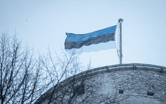 Estonia celebrates 100 years of independence declaration