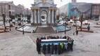 Ukrainlased laulsid Eesti 100. sünnipäeva puhul patriootilise laulu eesti keeles