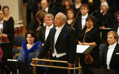 Rudolf Tobiase oratooriumi