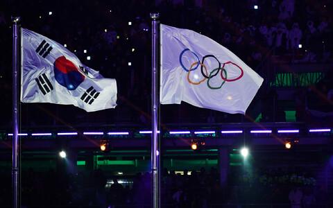 Olümpiamängud