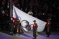 PyeongChangi olümpiamängude lõputseremoonia