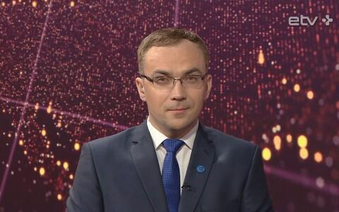Николай Лощин провел очередной выпуск