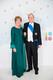 Euroopa Parlamendi liige Tunne Kelam ja abikaasa Mari-Ann.