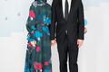 Riigikogu liige Kalle Palling ja abikaasa Kai Palling.