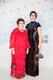 EV100 fotosein ERMis. Yana Toom ja tema ema Margarita Tšernogorova