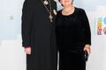 Eesti kirikute nõukogu president, peapiiskop emeritus Andres Põder ja abikaasa Marje.