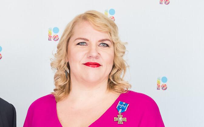 Ilona Leib