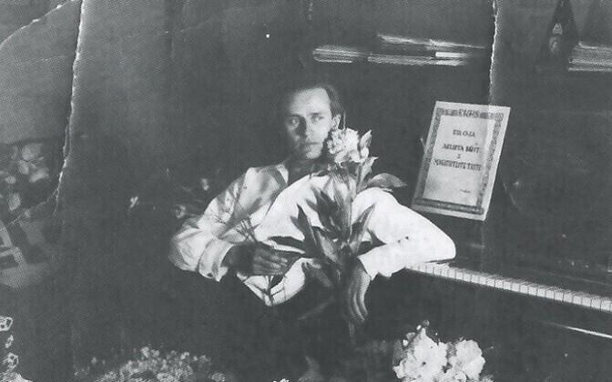 Eduard Oja