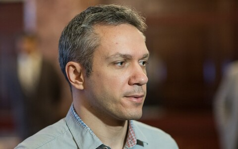 Andrei Korobeinik.
