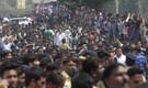 Mumbai tänavad täitusid Sridevi leinajatega.