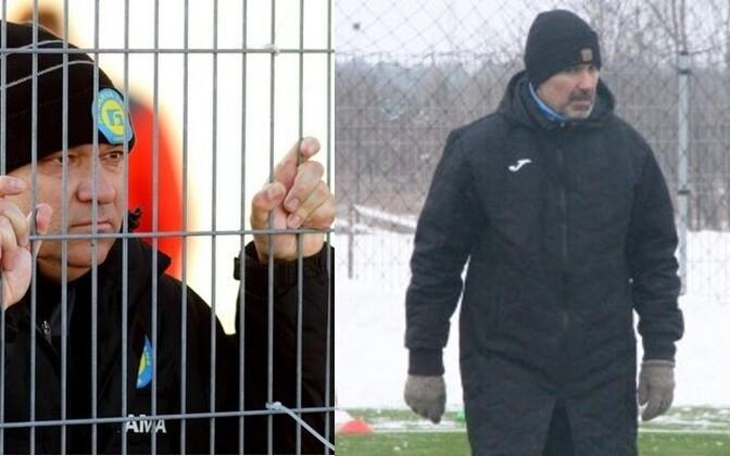 Адьям Кузяев и Ян Важинский по-разному смотрят на решение ЭФС.