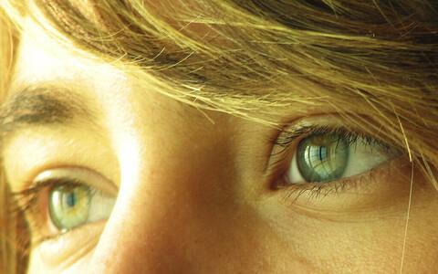 Silmad ei ole pelgalt nägemiselund, vaid ka tänuväärne allikas keele uurijale.