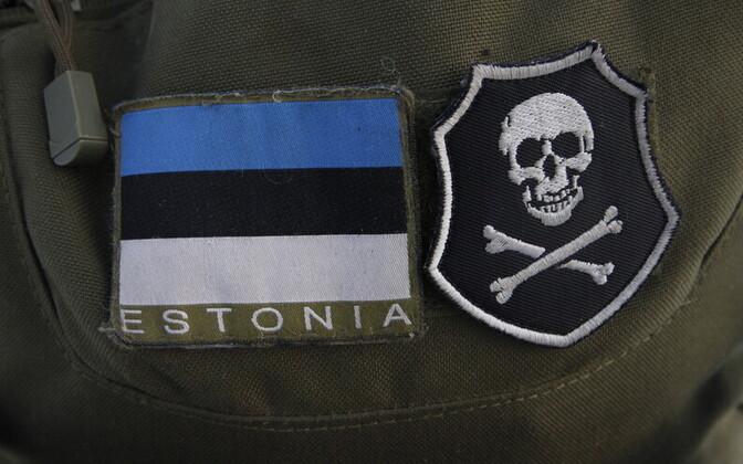 Kuperjanovi pataljoni embleem