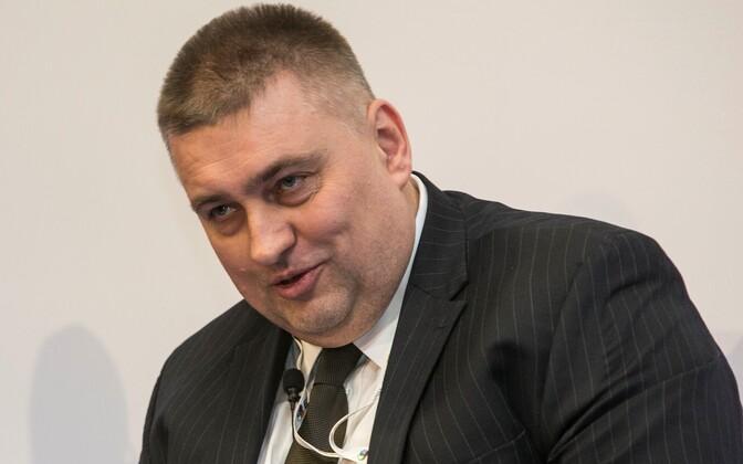 Oleg Kravtšenko
