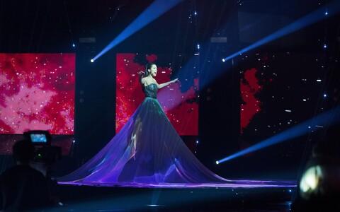 Elina Nechayeva Eesti Laulul