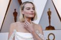 Näitleja Margot Robbie
