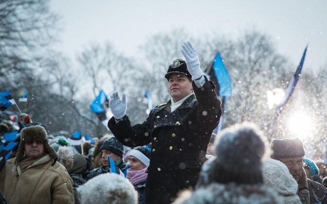 Politsei- ja piirivalveameti orkester