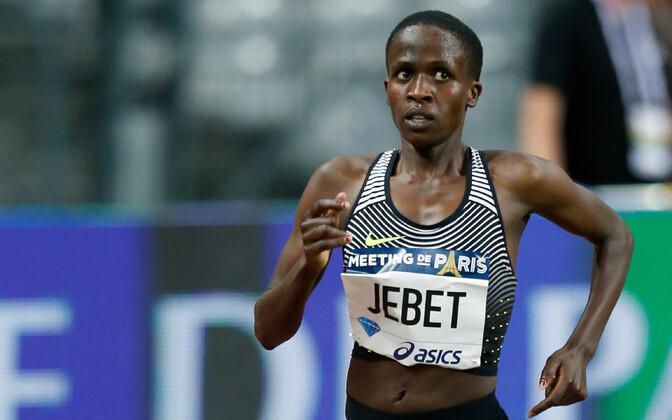 Ruth Jebet