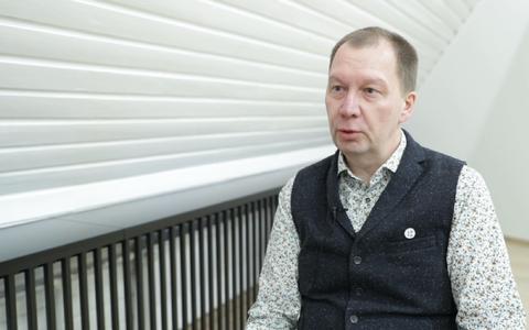 Tõlkija Veiko Belials