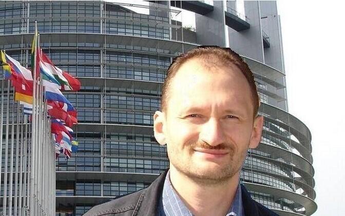 Мирослав Митрофанов стал первым даугавпилчанином-депутатом ЕП.